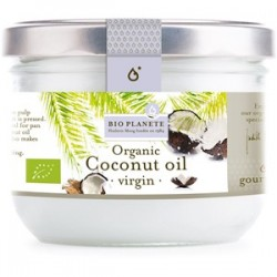 Olej Kokosowy BIO 200ml