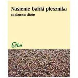 Nasienie Babki Płesznik 100g