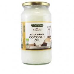 Olej Kokosowy VIRGIN BIO 1L