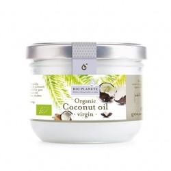 Olej Kokosowy VIRGIN Bio 400ml