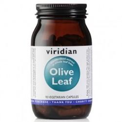 Liść Oliwny 90kaps. Viridian