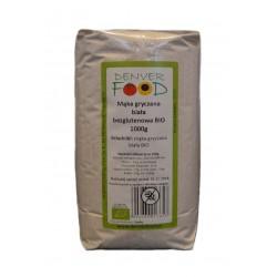 Mąka Gryczana Bezglutenowa BIO 1kg Denver Foods