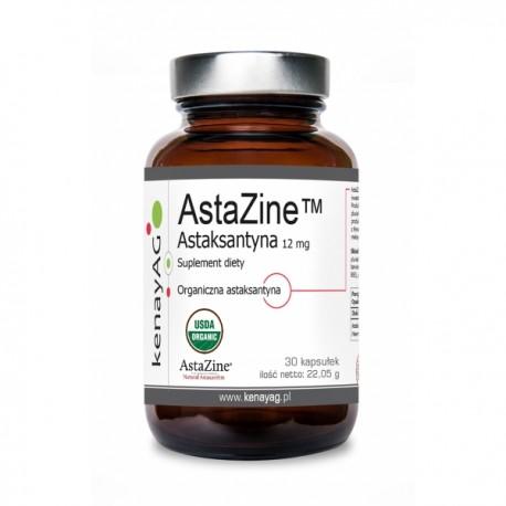 AstaZine™Astaksantyna 12mg KenayAG