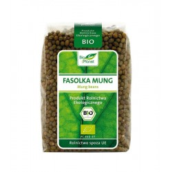 Fasolka Mung Bio 400g