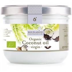Olej Kokosowy BIO 200ml Bio Planete