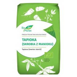 Mąka z Tapioki BIO 400g Bio Planet