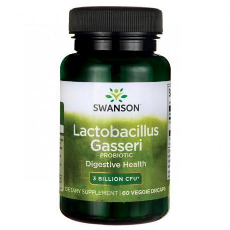 Swanson Lactobacillus Gasseri 60kaps.