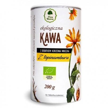 EKO Kawa z Topinamburu 200g Dary Natury