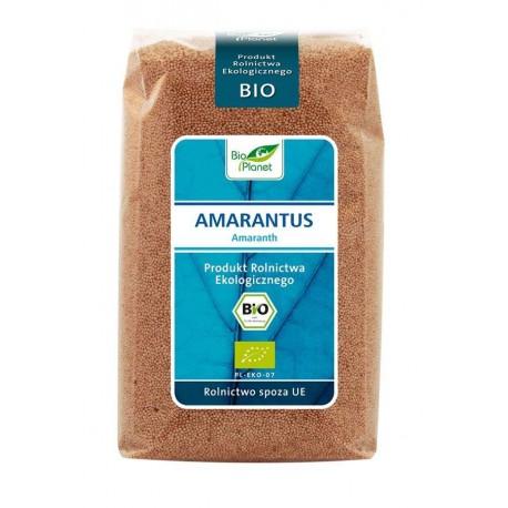 Amarantus Ekologiczny 500g