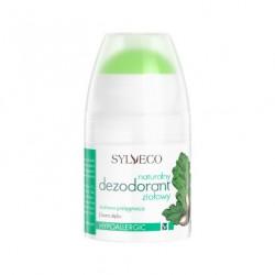 Naturalny Dezodorant Ziołowy 50ml Sylveco