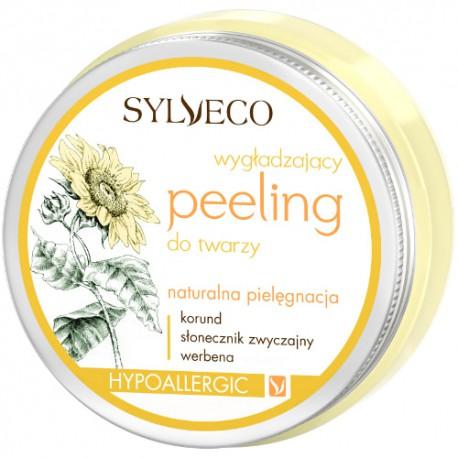 Sylveco Wygładzający Peeling do Twarzy 75ml