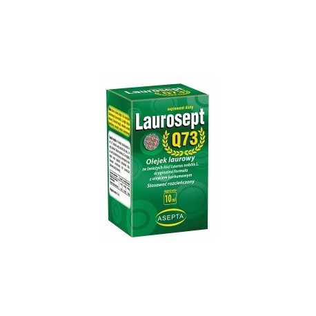 Asepta Laurosept Q73 10ml