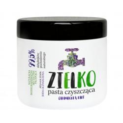ZIELKO Pasta czyszcząca – zapach carambola & kaki 500g Sylveco