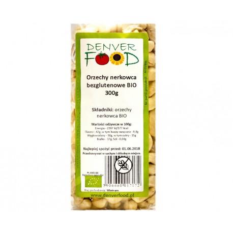 Nerkowce EKO 300g Denver Foods