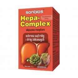 Hepa- Complex 60 tabletek Sanbios
