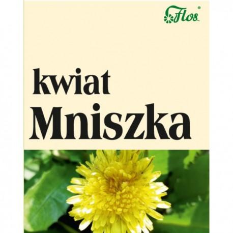 Flos Mniszek Kwiat 25g