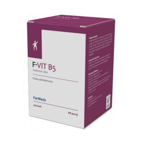 F-VIT B5  ilość porcji 60 ForMeds