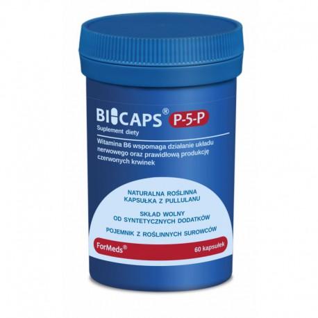 BICAPS® P-5-P 60szt. ForMeds