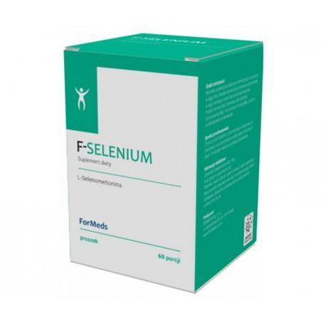 F-SELENIUM 60porcji Formeds