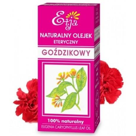 Etja Olejek Goździkowy 10ml