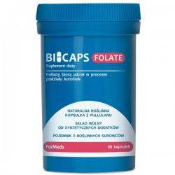 Formeds Bicaps Folate Folian 60 kaps.