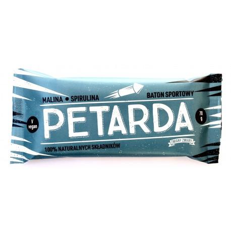 PETARDA - BATON SPORTOWY 70g Zmiany Zmiany