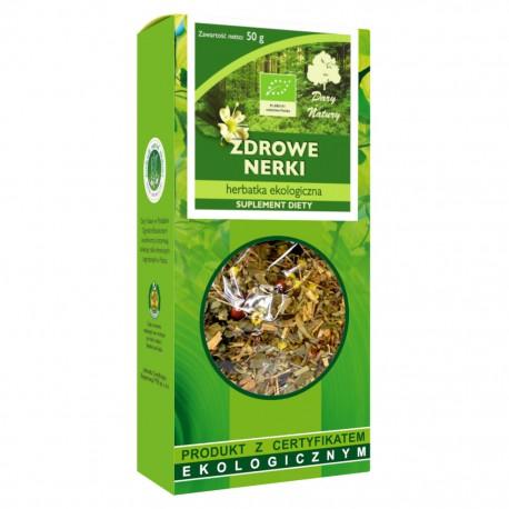 Dary Natury Herbata Zdrowe Nerki Eko 50g
