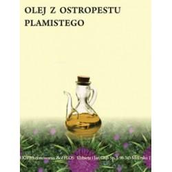 Olej Ostropestowy 250ml Flos