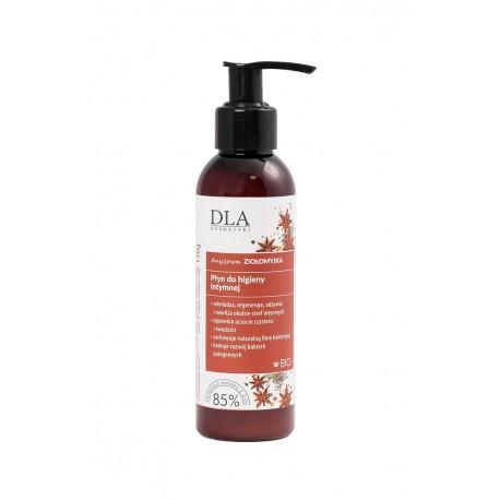 Dla kosmetyki płyn do higieny intymnej 150g Anyżowa ZIOŁOMYJKA