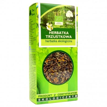 Dary Natury Herbata Trzustkowa EKO 50g
