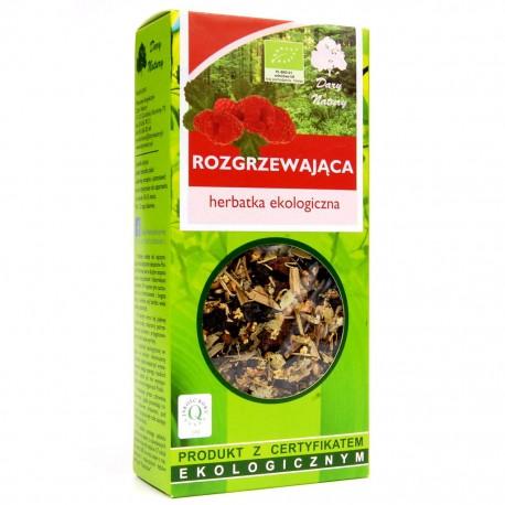 Dary Natury Herbata Rozgrzewająca 50g Eko