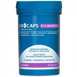 Formeds Bicaps Sylimarin 60kaps.