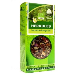 Herbatka Herkules EKO 50g Dary Natury