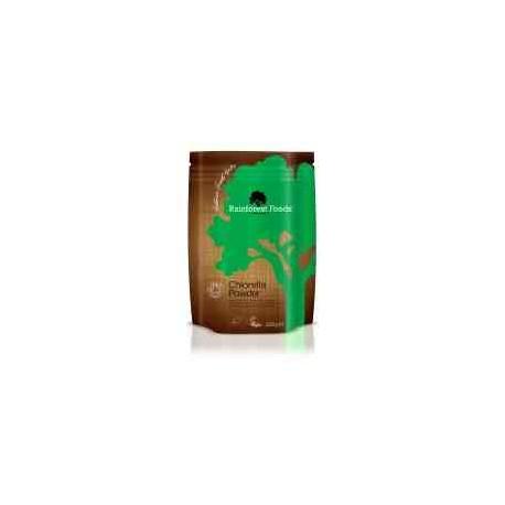 Chlorella BIO Rainforest Foods (200g)