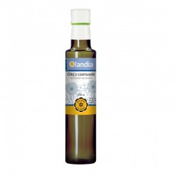 Olandia Olej z Czarnuszki 250ml