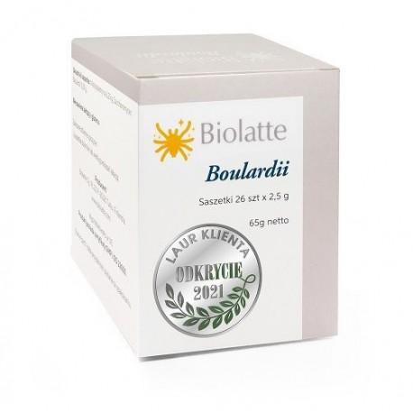 Biolatte Sc. Boulardii 26szt. x 2,5g 65g netto