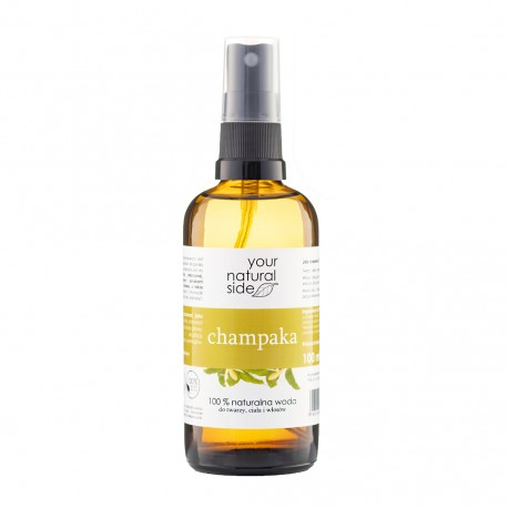 Woda Champaka Spray 100ml Your Natural Side