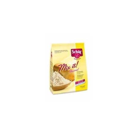 Bezglutenowa Uniwersalna Mąka 500g
