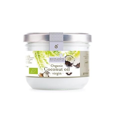 Olej Kokosowy VIRGIN Bio 400ml BIO PLANETE