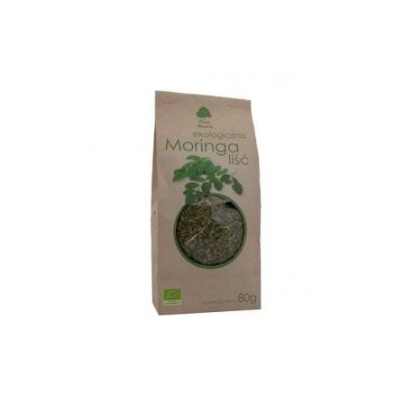 Herbata Moringa EKO 80g Dary Natury