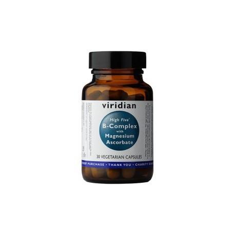 B - Complex High five 30kaps. Viridian