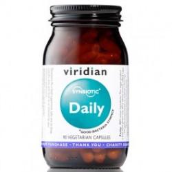 Synbiotyk Daily 90kaps. Viridian
