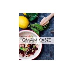 Książka Qmam Kasze