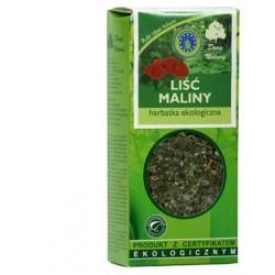 Liść Maliny 25g