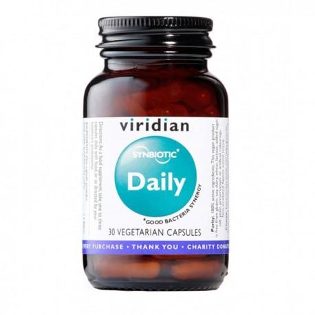 Synbiotyk na co Dzień 30kaps. Viridian